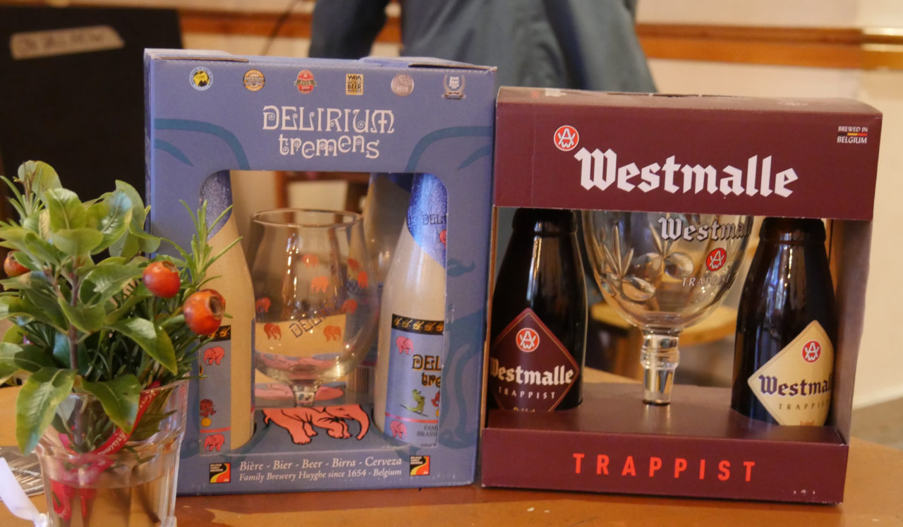 Beer Christmas Gifts.6 Top Christmas Gifts From Ventnor Exchange